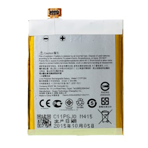 OEM 2050mAh C11P1324 Li-polymer Battery Replacement for Asus Zenfone 5