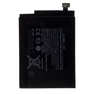 3500mAh OEM Li-polymer Battery Replacement for Nokia Lumia 1320