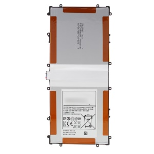 9000mAh OEM Li-ion Battery Replacement for Samsung Google Nexus 10 P8110