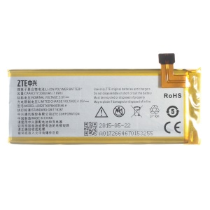 OEM LI3820T43P6H903546-H Li-polymer Battery Replacement 2000mAh for ZTE Q505T