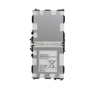 8220mAh OEM T8220E Li-ion Battery Replacement for Samsung Galaxy Note 10.1 SM-P600 P601 P605