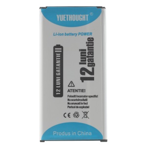 YUETHOUGHT 2800mAh Li-ion Battery Replacement for Samsung Galaxy S5 SM-G900