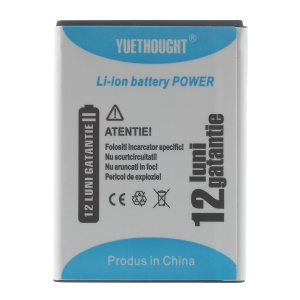 YUETHOUGHT 1750mAh Rechargeable Li-ion Battery Replacement for Samsung Galaxy Nexus i9250