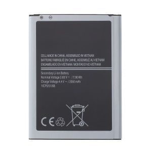 3.85V 2050mAh Li-ion Battery for Samsung Galaxy J1 (2016) J120