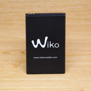 Removable Chargeable 1800mAh Li-Polymer Battery for Wiko Lenny