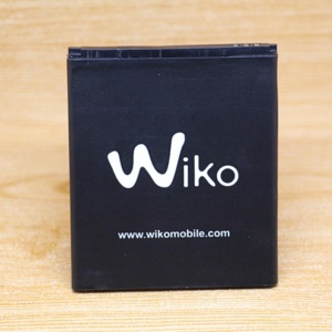 2000mAh Li-ion Battery Replacement for Wiko King