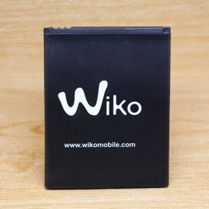 2500mAh Li-ion Battery Replacement for Wiko 5251