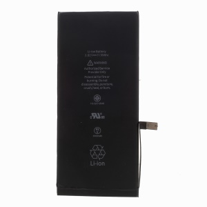 2900mAh Li-ion Battery Replacement (No Logo) for iPhone 7 Plus 5.5 inch