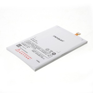 PINZUN CPLD-359 2500mAh Li-polymer Battery for Coolpad 75/Y90/Y76/Y80D (ATL Battery Cell)