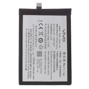 OEM 2250mAh 3.8V Li-ion Polymer VIVO B-73 Battery for VIVO X5 X5V X5L Y5L