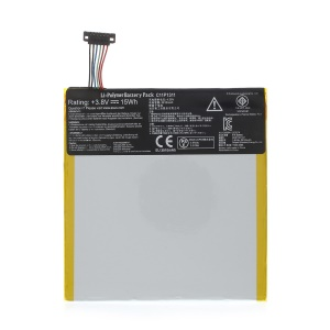 OEM 3.8V 3910mAh C11P1311 Battery Part for ASUS ME715 ME175KG K00S Tablet PC