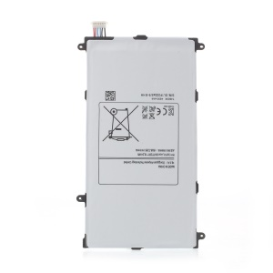 4800mAh T4800K Battery Replacement for Samsung Galaxy Tab Pro 8.4 T320 T325