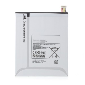 4200mAh EB-BT355ABE Battery Replacement for Samsung Galaxy Tab A 8.0 SM-T350