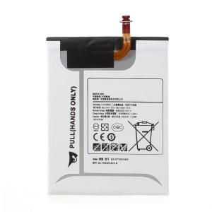 EB-BT280ABE Battery Replacement 4000mAh for Samsung Galaxy Tab A 7.0 T280 T285 T285YD