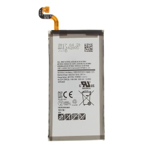 EB-BG955ABE 3.85V 3500mAh Li-ion Battery Replacement (CE/FCC) for Samsung Galaxy S8 Plus G955