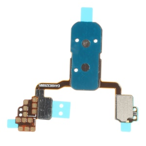 OEM Power Switch Button Flex Cable Replacement for LG G4 H815 (EMEA)