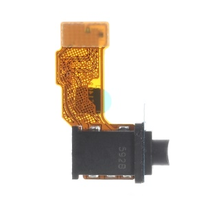 OEM Repair Part for Sony Xperia M5 Earphone Jack Flex Cable Ribbon