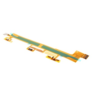 OEM Power & Volume Buttons Flex Cable Part for Sony Xperia XZ Premium