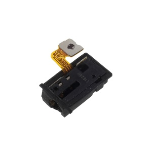 OEM Audio Earphone Jack Flex Cable Part for Huawei Honor 8