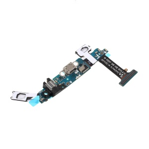 OEM Charging Port Flex Cable Ribbon (REV0.6 SI) for Samsung Galaxy S6 G920F