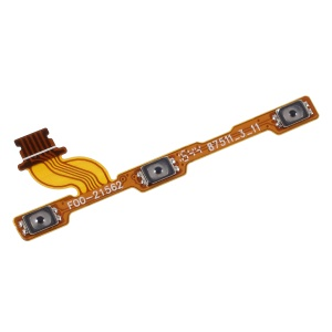 OEM for Huawei Honor 6C / Enjoy 6s Power ON/OFF and Volume Button Flex Cable