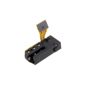OEM Audio Earphone Jack Flex Cable for Huawei P10