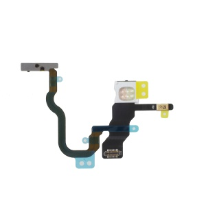 OEM for iPhone X Power On/Off Flex Cable Replacement