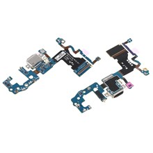 For Samsung Galaxy S9 G960F OEM Dock Connector Charging Port Flex Cable