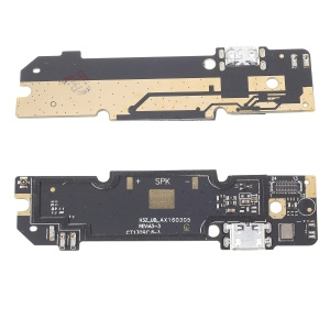 Charging Port Flex Cable for Xiaomi Redmi Note 3