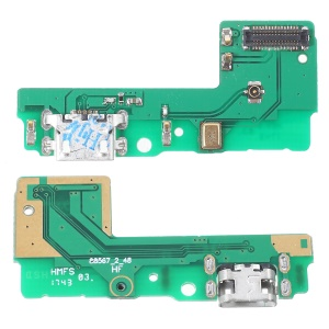 OEM Charging Port Flex Cable Part Replacement Part for Xiaomi Redmi 5