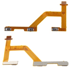 OEM Power & Volume Buttons Flex Cable Part for HTC 10