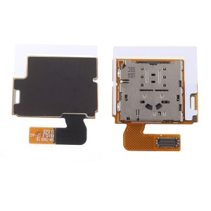 OEM SIM Card Holder Contact Flex Cable for Samsung Galaxy Tab S2 9.7 T810