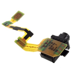 OEM Earphone Jack Flex Cable Replace Part for Sony Xperia Z5