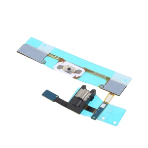 OEM Sensor Flex Cable + Audio Earphone Jack Flex Cable for Samsung Galaxy J7 V SM-J727V (Verizon)