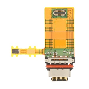 OEM Charging Port Flex Cable Replacement for Sony Xperia XZ1