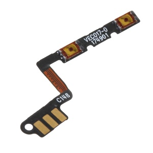 For OnePlus 6 Volume Button Flex Cable Replacement Part (OEM)