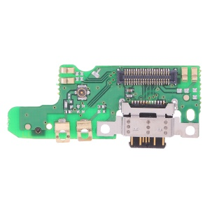Charging Port Dock Connector Flex Cable Spare Part for Nokia 7