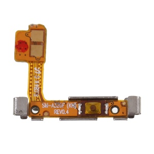 OEM Power On/Off Flex Cable Replacement for Samsung Galaxy A3 (2017) A320