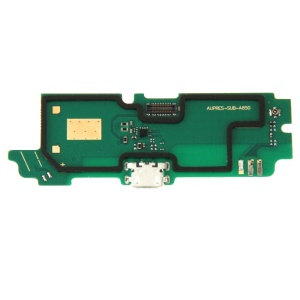OEM Dock Charging Port Flex Cable for Lenovo LePhone A850