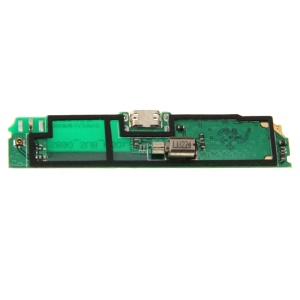 OEM Charging Port Flex Cable Replacement for Lenovo LePhone S890