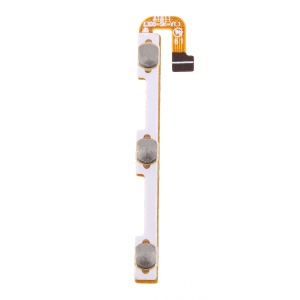 Power On/Off Volume Buttons Flex Cable Part for Asus Zenfone Max (M1) ZB555KL