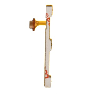 Power On/Off Volume Buttons Flex Cable Part for Asus Zenfone Max Pro (M1) ZB601KL