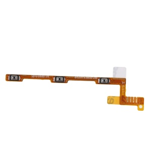 Power & Volume Buttons Flex Cable Part for Alcatel VF895
