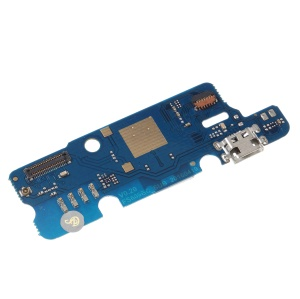 OEM Charging Port Flex Cable Repair Part for Wiko U Feel