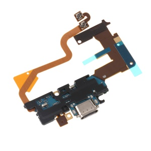 OEM for LG G7 ThinQ Charging Port Dock Connector Flex Cable Repair Part
