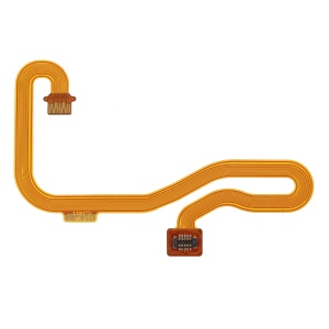 OEM Fingerprint Home Button Connection Flex Cable Part for Huawei Honor 9 Lite / Honor 9 Youth Edition