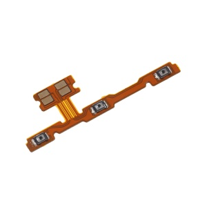 OEM Power On/Off and Volume Buttons Flex Cable for Huawei P Smart (2017) / Enjoy 7S