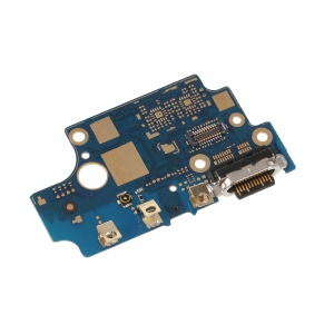 Charging Port Flex Cable Spare Part for Nokia 8