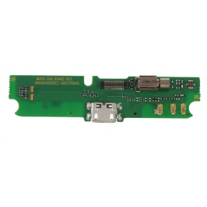 OEM Charging Port Flex Cable Part for Alcatel One Touch Idol 2 Mini S / 6036