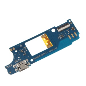 OEM Charging Port Flex Cable for Wiko Rainbow Up 4G
